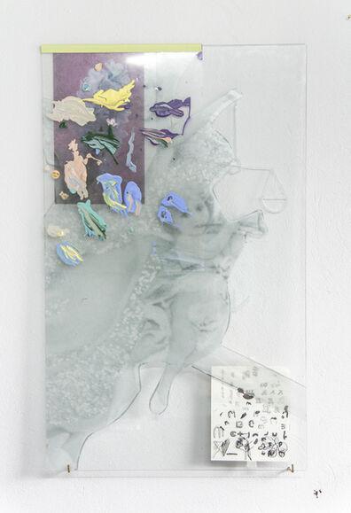 Nana Mandl, 'my very own muse III', 2019
