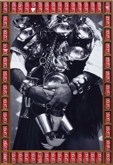 Hassan Hajjaj, 'Waterman', 2000