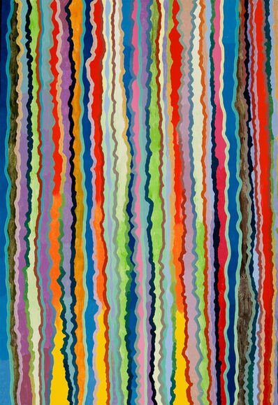 Gary Lang, 'Hybrid Variation, #25', 2007