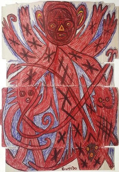 Guyodo, 'Untitled', 2005