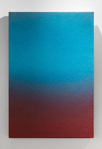 AKIRA KUGIMACHI, 'Lightscape', 2018