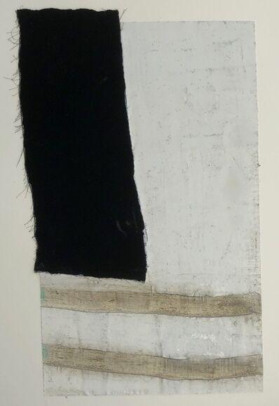 Don Maynard, 'Banded Black ', 2011
