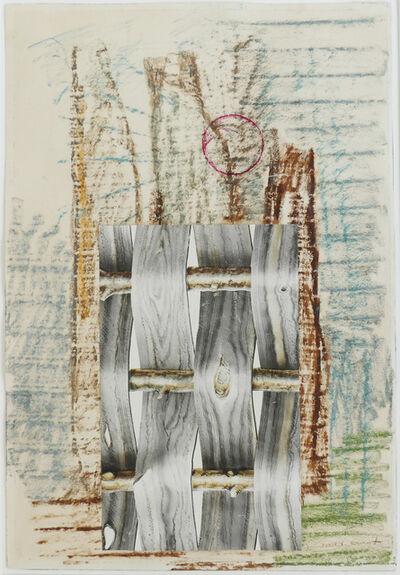 Max Ernst, 'Forêt barrée ', 1964/66