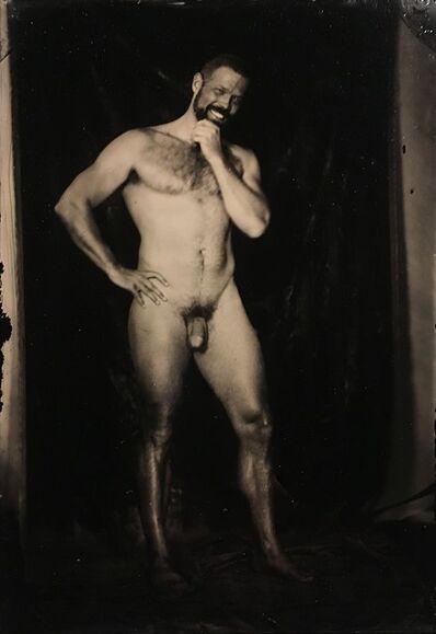 David Sokosh, 'Nathan Smiling', ca. 2012