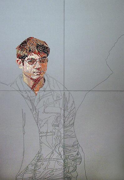Farsad Labbauf, 'Untitled Youth', 2005