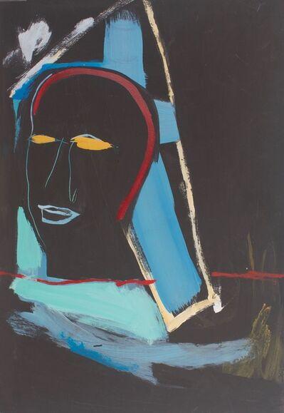 Harold Garde, 'Untitled', 1989