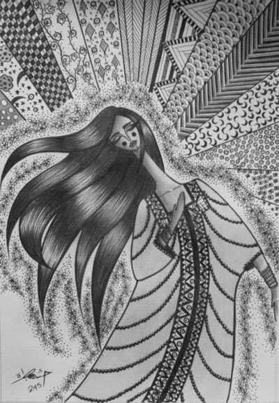 Hasnaa Tabra, 'Gypsy ', 2015
