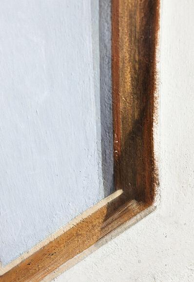 Anni Leppälä, 'Frame (corner)', 2016