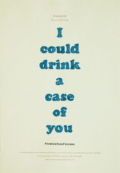 Jow, 'Case of you', 2013