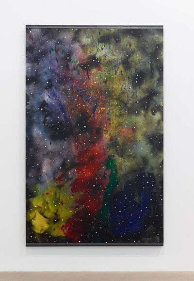 Joe Ray, 'Flaming Star Nebula #1', 2017