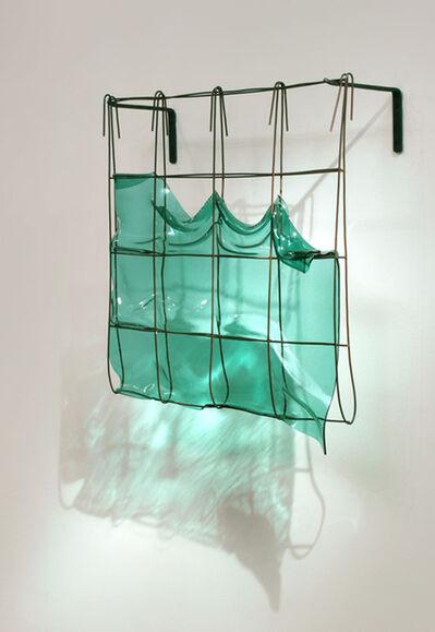 Mary Shaffer, 'Waterlines', 2006