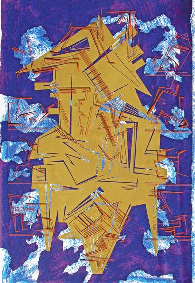Bob Dombrowski, 'Thirteen'