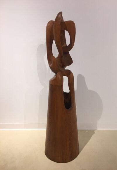 Ralph Dorazio, 'Sculpture', ca. 1970