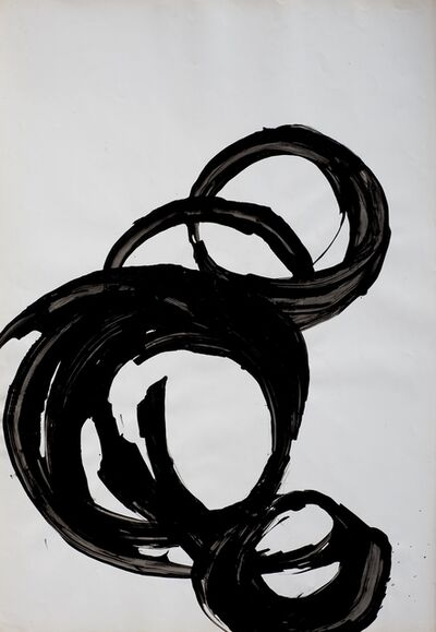 Hilda López, 'Untitled', 1963
