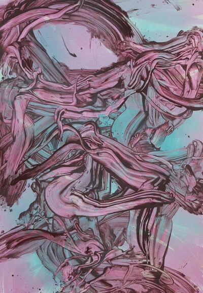 Judy Millar, 'Untitled', 2019