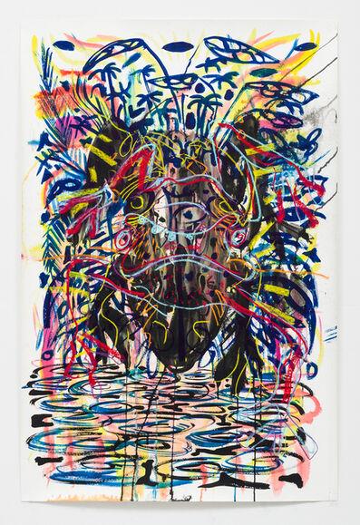 Jules Buck Jones, 'Cutaneous Exchanges', 2018