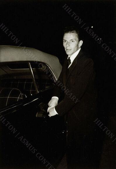 Unknown, 'Frank Sinatra - Heading Home', ca. 1953