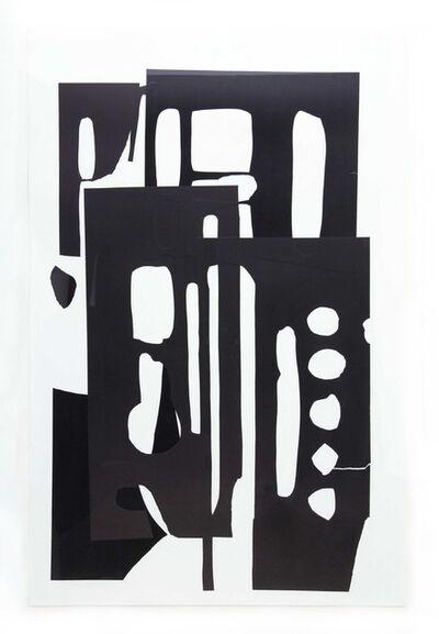 Hernan Rivera Luque, 'Untitled', 2017