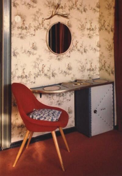 Thomas Ruff, 'Interieur (4E)', 1983