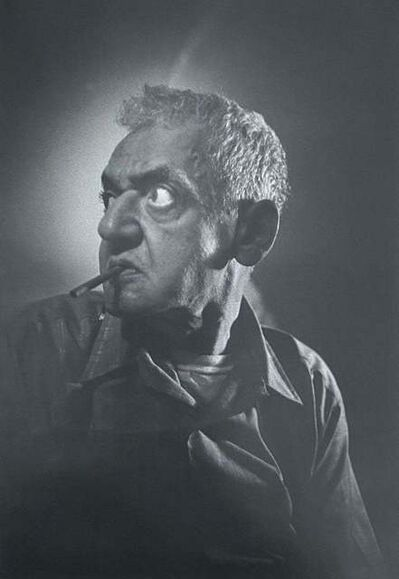 Bill Jay, 'Untilted', 1968