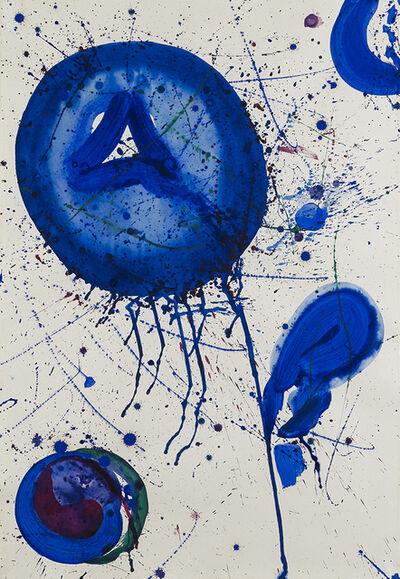 Sam Francis, 'Untitled (SF 60-1135)', 1960-1980