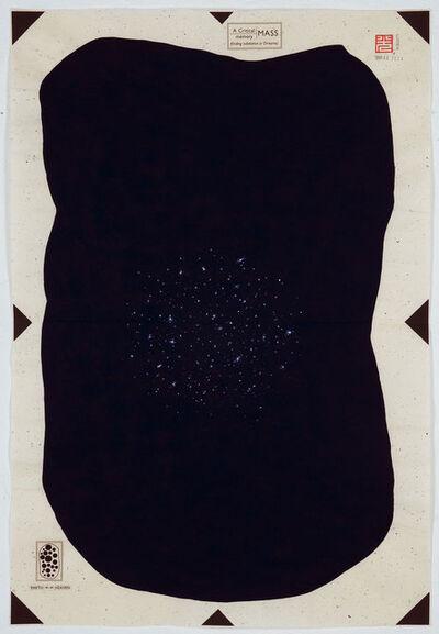 Charles Luce, 'Critical Mass', 2014