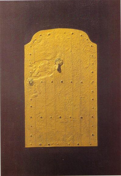 Josep Navarro Vives, 'Puerta (Door)', 1961