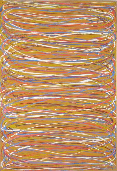 Dan Christensen, 'Rhymer #2', 2003