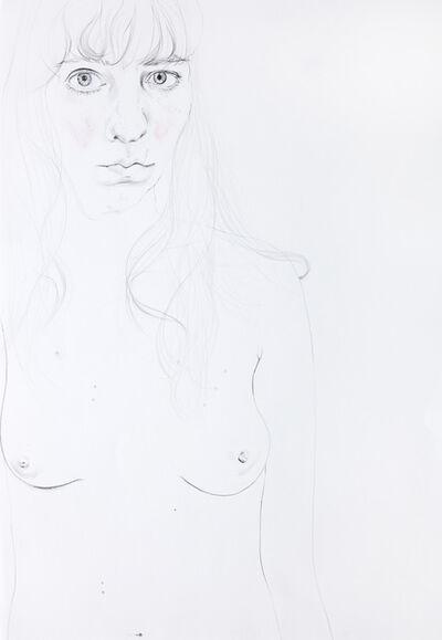 Ishbel Myerscough, 'Self-portrait', 2015