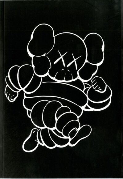 KAWS, 'Exposed ', 1999