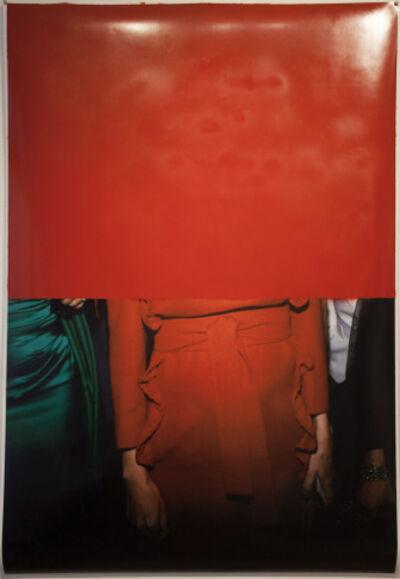 Bu Yunjun 卜云军, 'Untitled No. 1', 2013