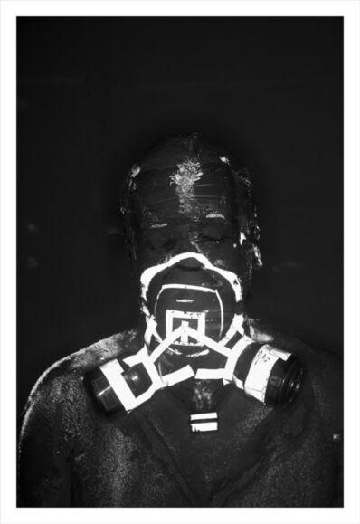 Rodrigo Valenzuela, 'Mask #5', 2018