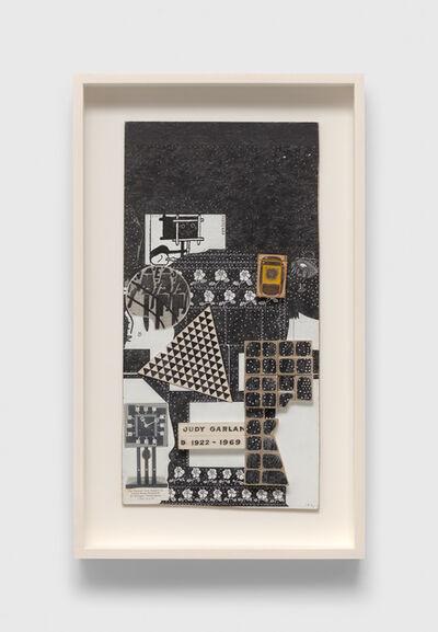 Ray Johnson, 'Untitled (Kept Kid)', n.d.