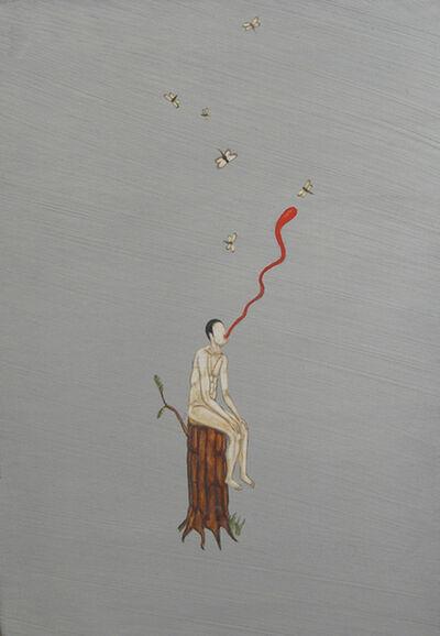 Akira Ikezoe, 'Untitled 45', 2010