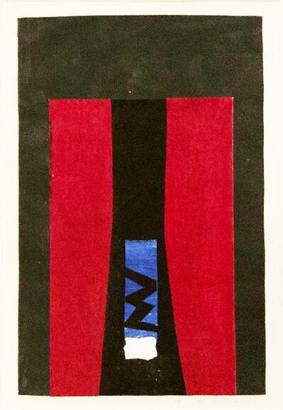 H.A. Sigg, 'Untitled #5', 2010