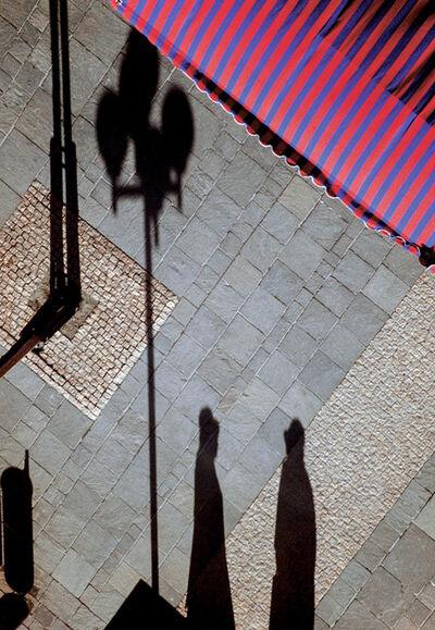 Franco Fontana, 'Zurigo', 1981