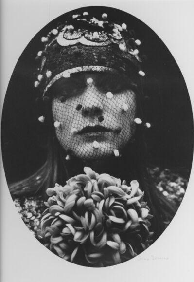 Irina Ionesco, 'Liliacées langoureuses au parfum d'arabie', 1975