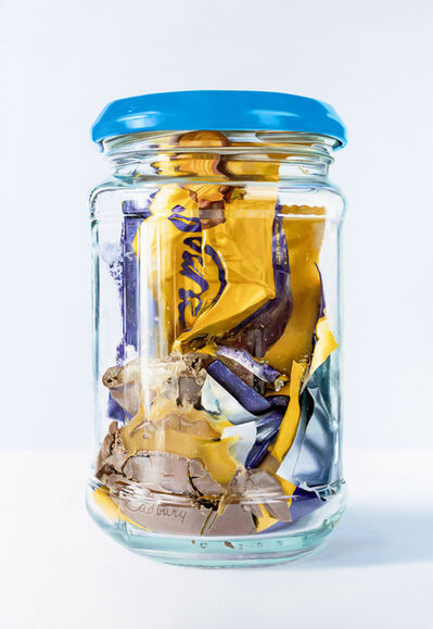 Stephen Johnston, 'Caramel In A Jar', 2018