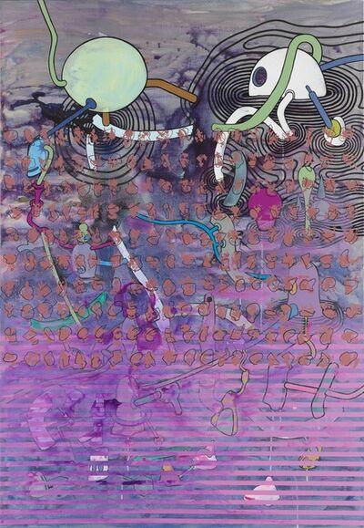 Hsu Tang-Wei, 'Avision Lake 3', 2014