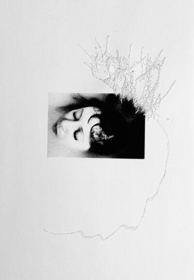 liliana gassiot, 'Selfportrait #15', 2019