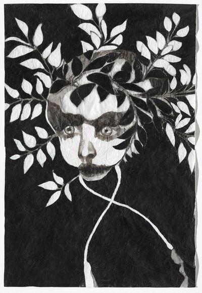 Adriana Molder, 'The Evil Poet', 2011