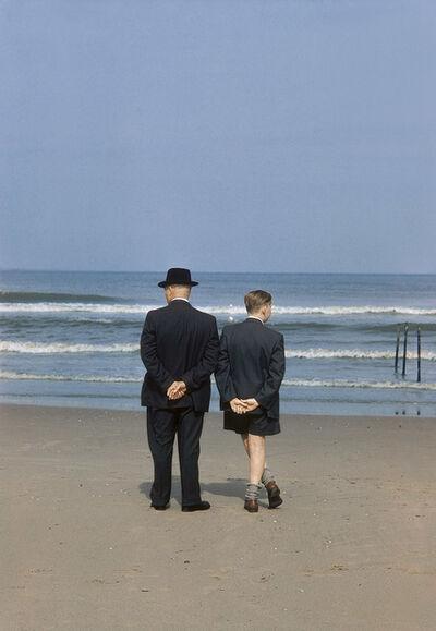 Elliott Erwitt, 'Netherlands', 1956