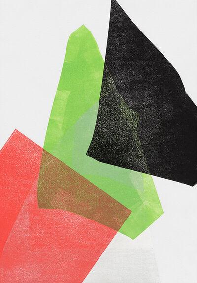 Beth Davila Waldman, 'Intermittence No. 2', 2018