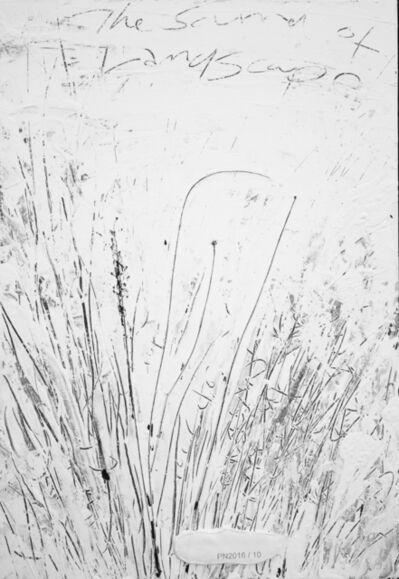 Keun Byung Yook, 'The sound of landscape PN2016-10', 2016