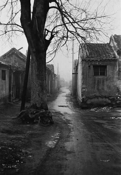 Xu Yong, 'Qianjing Hutong', 1989