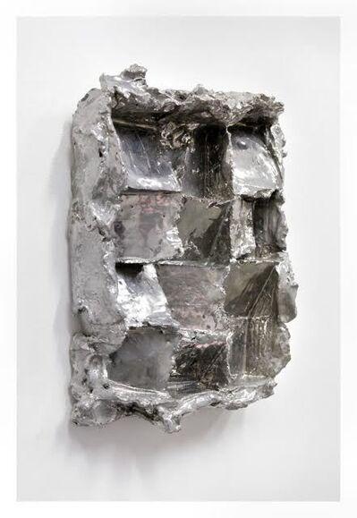 Jan Albers, 'wEdgEprint', 2014