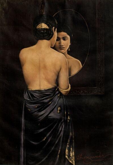 Hemen Majumdar, 'Roop', Bengali Modernism
