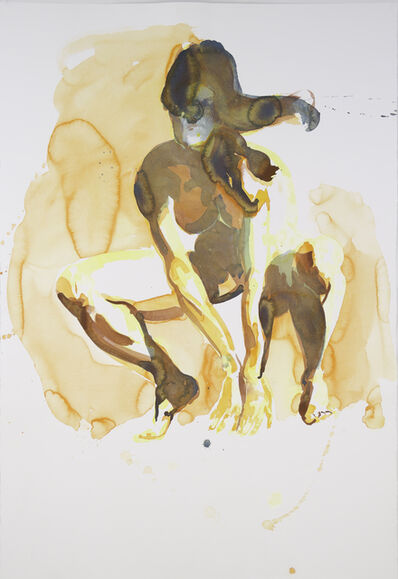 Eric Fischl, 'Untitled', 2011