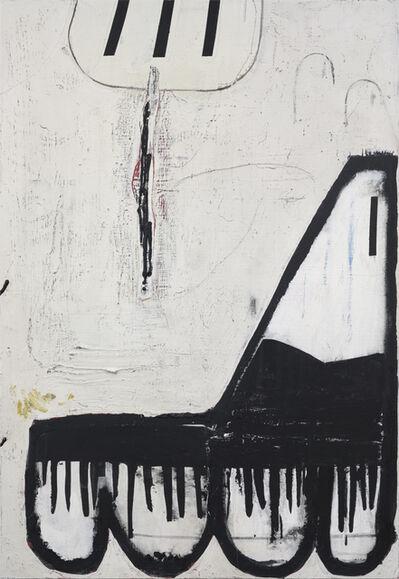 Hiroyuki Hamada, 'Untitled Painting 026', 2016