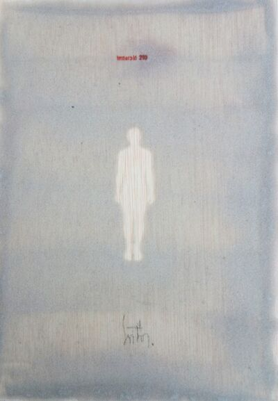 Oriol Texidor, 'Immersió 210', 2017